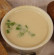 The Cauliflower Cream Cheese soup is one of Pâtisserie Manon's new and delicious soups.Photo Credit: Allison Ho