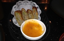 "These egg rolls were a great appetizer to share before the meal. They were enough to tide us over until the actual dinner was prepared. ""I love the egg rolls and the sauce it is sort of like a sweet and sour chicken sauce,"" Kristen Tschopp said.Photo Credit: Adrianna Willeford"