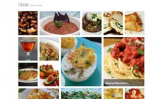 The allrecipes app is useful, helpful, and delicious!  Grade: A  Photo Courtesy of All Recipes Inc.
