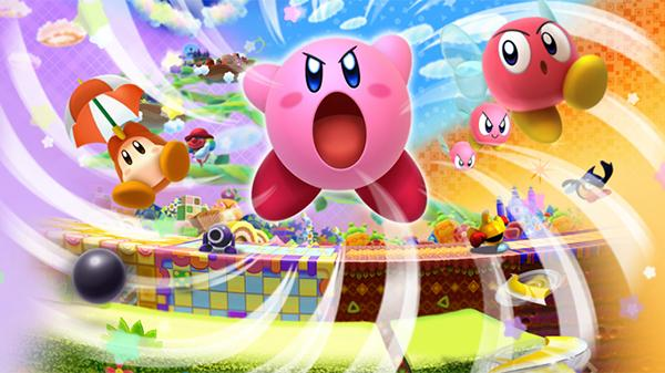 Nintendo published the thirteenth installment to a classic platform-based game with Kirby: Triple Deluxe on its most recent gaming system, the 3DS, and has taken advantage of the gyroscope feature to make the game more entertaining than ever.  Three Similar Games: Super Mario 3D World, Yoshi's New Island, and Sonic Lost World  Grade: B-  Photo Credit: Nintendo