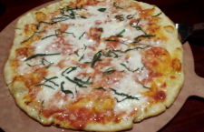 At $10.50, the margherita pizza was a yummy mix of cheese and dough. Much of the GameWorks menu is similarly priced at the same quality. Simple to the point of near plain, I still enjoyed this dish due to it's classiness.  Grade: C+  Photo Credit: Althea Gevero