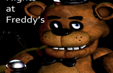 Having a clever usage of jump scares and a limited energy budget, Five Nights at Freddy's is a nightmare that has been brought to life where it is least expected.  Similar Games: Slender, Night Trap, Don't Blink  Grade: A  Photo courtesy of Desura