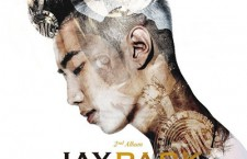 Jay Park displays his personal growth through 'Evolution'