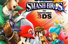 """Settle the score by battling as new and classic nintendo fighters in epic battlefields in """"Super Smash Bros!"""" Grade: B Similar Games: Naruto: Ultimate Ninja Storm series, Mortal Kombat series, Street Fighter series  Photo Credit: Nintendo"""