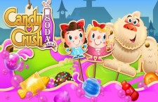 """The sequel to the original """"Candy Crush Saga"""" offers new features and additions, but is in desperate need of technical improvements. Similar apps: Grade: Photo courtesy of Google Play"""