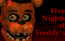 """With a morbid plotline and intense jump scares, """"Five Nights at Freddy's 2"""" brings back the horror of its predecessor and twists it into something scarier.  Grade: A Similar games: Slender, Night Trap, Don't Blink Photo Courtesy of the Five Nights at Freddy's Wikipedia"""