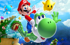 """Super Mario Galaxy 2' upstages its predecessors as it includes new power-ups, diverse stages and the ability to ride the beloved dinosaur, Yoshi.   Grade: A Similar Games: Donkey Kong Country Returns, The Legend of Zelda: Skyward Sword, New Super Mario Bros.U Photo Courtesy of Nintendo"