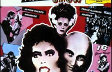 """For only $9, you can travel back to the '70s and experience the true midnight movie. """"Rocky Horror Picture Show"""" premiers the first Saturday of every month at the Regency Tropicana Cinemas Grade: A+ Photo Courtesy of The Rocky Horror Picture Show"""