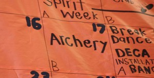 archeryclublaunches
