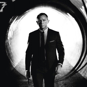 'Skyfall' presents new issues for the Bond series, as the London headquarters, MI6 is being attacked. Booming with action, excitement, and adventure, 'Skyfall' is a must-see.<br />Photo Credit: Courtesy of MGM Studios<br />Grade: A