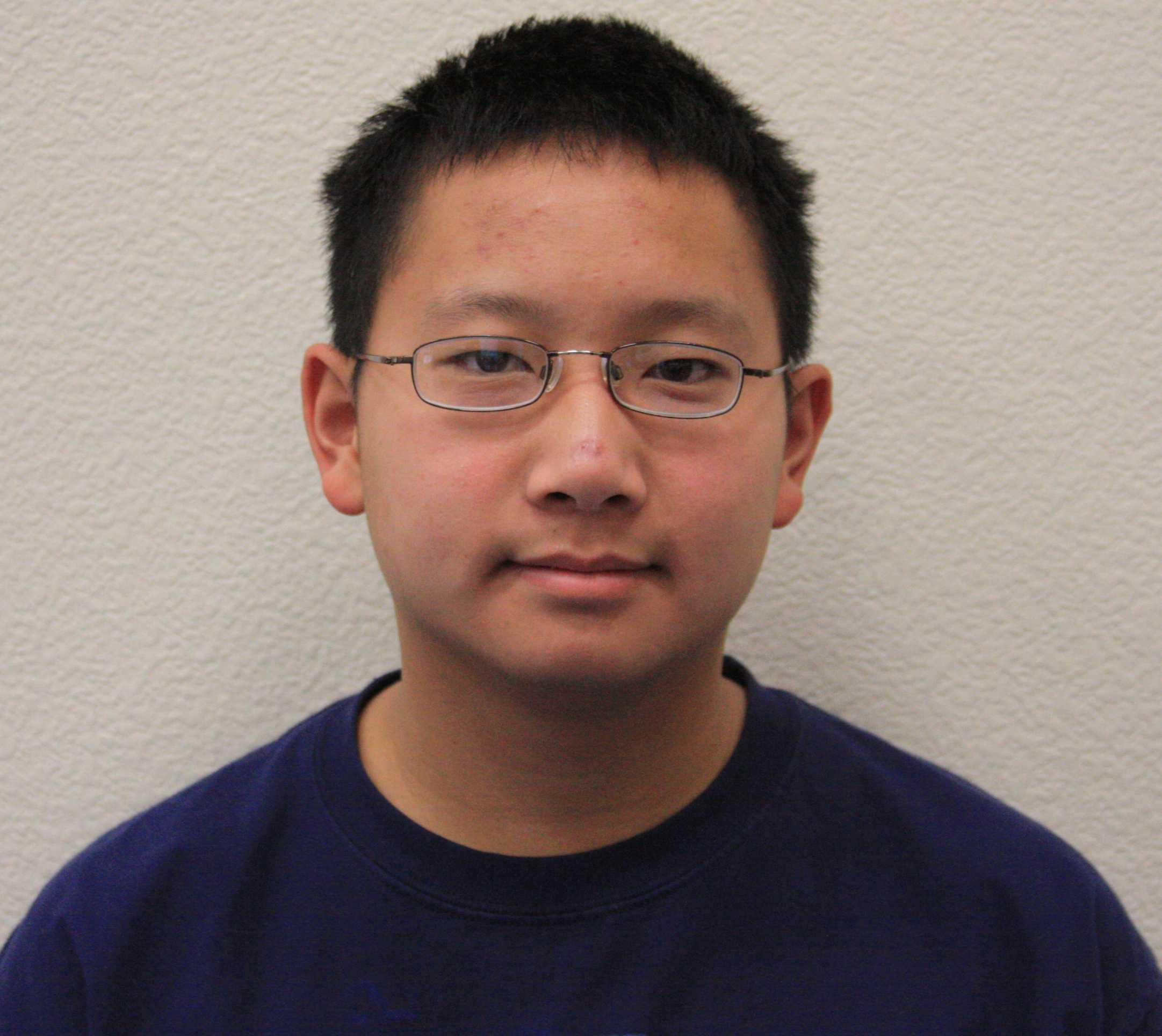 Raymond Tang
