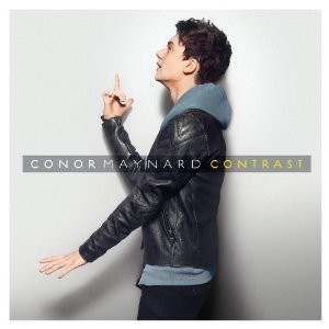 Conor Maynard's debut album, 'Contrast,' sounds like an energized spinoff of Justin Timberlake. But, with a refreshing urbanized feel, Contrast is a true delight, despite the fact that the song styles are widely varied.<br>Courtesy of EMI Records<br />Rating: A