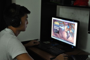 League of Legends has been around for a long time, but it is only recently that the game has become popular nationwide.Photo Credit: Jacob Berroya