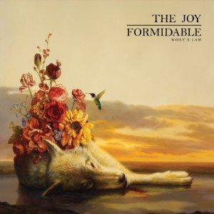 With their second studio album, The Joy Formidable continues experimenting with sound.<br>Similar Artists: The Naked and Famous, <br>Silversun Pickups, Grouplove<br>Rating: B<br>Courtesy of Atlantic
