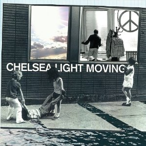 """Chelsea Light Moving"" is an album that manages to mix punk rock and jazz into something acceptable for somebody with a wide variety of musical preferences.<br>Similar Artists: Disappears, Camera, Come, Metz, Dope Body<br>Rating: C<br>Courtesy of Matador Records"
