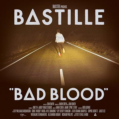 Bastille's Bad Blood is a great mixture of true emotion and soul from a new band.Similar Artists: David Grey, Coldplay, Imagine DragonsRating: A