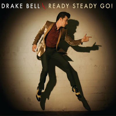 Drake Bell's new album, Ready, Steady, Go! is an eccentric combination of both the past and present, and covers themes of romance and adventure.  Similar artists: Elvis Presley, Buddy Holly, and The Arctic Monkeys  Grade: A+  Photo Courtesy of Surfdog Records