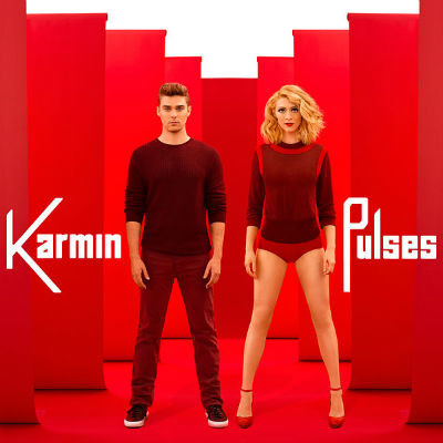 Karmin's 'Pulses' produces the strong melodies and articulated rap verses that the present generations crave for, but it disappoints when distinguishing itself in the scene that floods with music of that type.  Similar Artists: Rita Ora, Jessie J, Katy Perry  Grade: B-  Photo Credit: Epic Records