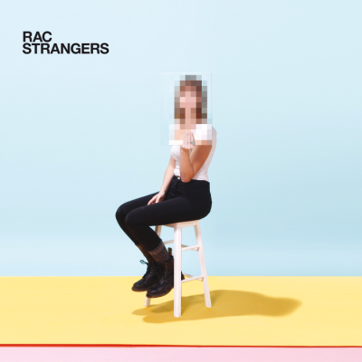 """RAC's """"Strangers"""" is an indietronica album that is reminiscent of the hustle and bustle of dance parties.  Similar Artists: Great Good Fine OK, Seinabo Sey, Lincoln Jesser  Grade: B  Photo credit: Cherrytree Records"""