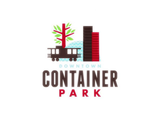 The Container Park located in Downtown Las Vegas offers tourists and locals a variety of restaurants, entertainment and shopping.  Photo Courtesy of the Downtown Project