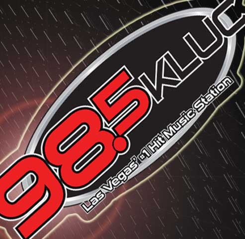 """98.5 KLUC is a popular local Las Vegas radio station that won in category 18, """"Best Radio Station"""" in the Best of (teen) Las Vegas."""
