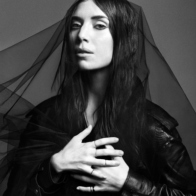 Lykke Li presents a clouded, mysterious and haunting album that strays to the simplicities of romance. While the structures of her work are glaringly similar, the music itself should be held in high regard.   Similar Artists: Lana Del Rey, Soley, Imogen Heap  Grade: B+  Photo Courtesy of Atalntic Records