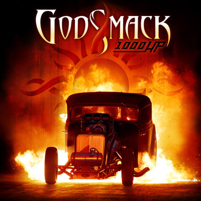 Though upbeat and eccentric, 1000hp by Godsmack lacks artistic integrity and is unoriginal in sound and lyrics.  Similar Artists: Metallica, Five Finger Death Punch, and Korn  Rating: D  Photo Courtesy of Republic Records