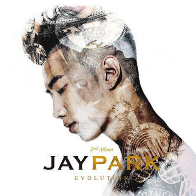 """Jay Park's """"Evolution"""" evolves into a dynamic compilation of both romance and heartbreak. Similar Artists: Zion.T, Verbal Jint, Beenzino Rating: B Photo courtesy of  k2nblog"""