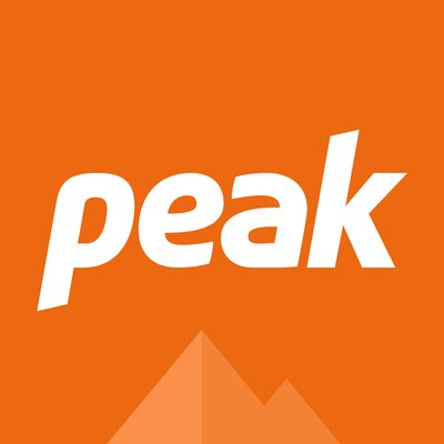 With its simplistic mini-games and user-friendly interface, 'Peak' serves up a new way to pass the time. Although it isn't filled with nail-bitting horror or gut-wrenching action, the app is enjoyably stimulating, yet lacking some luster.