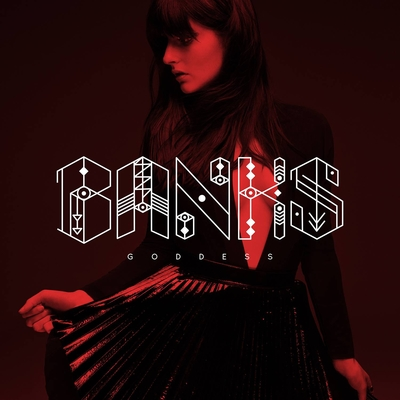 Paired with her psychedelic vocals and entrancing instrumentals, Banks' debut album presents a tragic twist on torment and grief. The 14-track record barely makes its mark on the electronica music scene, but it does deserve to be held in high regard. Similar artists: FKA twigs, BROODS and SOHN Grade:  B- Photo courtesy of the Daily Herald