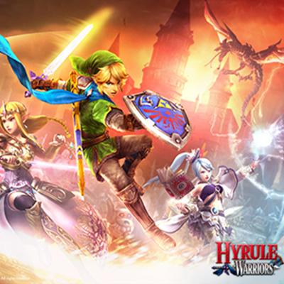 'Hyrule Warriors' incorporates the hack-and-slash gameplay of Koei Tecmo's 'Dynasty Warriors' series with the setting and characters from Nintendo's the Legend of Zelda series, resurrecting the whimsical and classic legacy with a twist.  Grade: A Similar Games: Okami, Metal Gear Rising: Revengeance, Dynasty Warriors Photo Credit: Nintendo