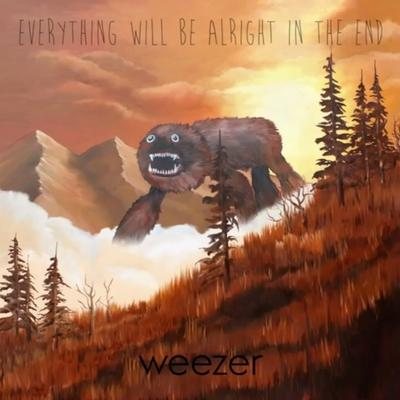 """""""Everything Will Be Alright In The End"""" showcases Weezer's ability to depict both grungy, punk rock and cascading, acoustic warmth. Although the album only blends in with the group's previous works, their attempt to satisfy their listeners should not go by unnoticed. Grade: C Similar artists: The Rentals, OZMA and Cake Photo courtesy of Pitchfork"""