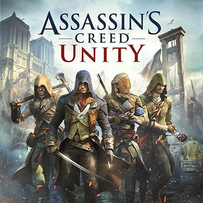 """The legacy that the remainder of the series created is lost and masked in the next installment of the franchise. """"Assassin's Creed: Unity"""" is an unoriginal piece of work, as it encompasses most of the elements found in previous games and adds little new content. Grade: D Similar Games: Metal Gear Solid V: The Phantom Pain, Watch Dogs, Far Cry 4 Photo Courtesy of Ubisoft"""