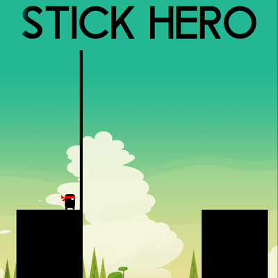 """The same minds who created 2048 have released """"Stick Hero,"""" a game that is a balance between fun and fury. Similar apps: 2048, Circle, Don't Touch The Spikes Grade: B+ Photo courtesy of Ketchapp Studio"""