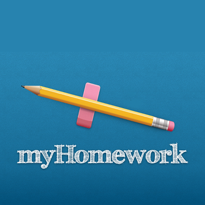 "The ""myHomework Student Planner"" app is not only helpful for organizing homework assignments, but for keeping track of tests, study times and more. Every student should take advantage of this tool, as it offers simple task management in a thorough way.  Photo courtesy of Instin  Grade: A"