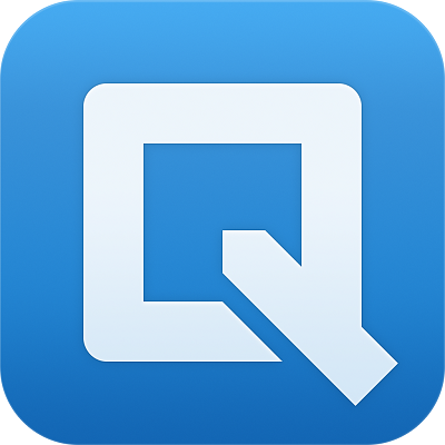 """""""Quip"""" provides a facile way to connect with others and share documents and files.  Grade: B Photo Courtesy of Quip"""