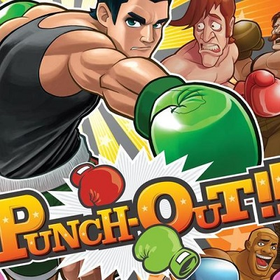 """Punch-Out!!"" gives players a true outlook on fighting without the consequences of a black eye. Grade: B Similar Games:Super Smash Bros., Street Fighter, Tekken Photo Courtesy of Nintendo"