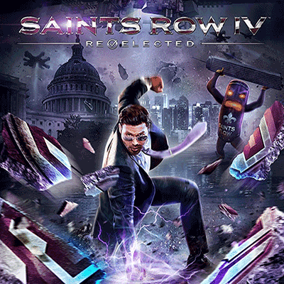 """Saints Row IV: Re-Elected"" gives players the entire ""Saints Row IV"" experience, but with minimal improvement from the original it can be considered a disappointment across all systems. Grade: D Similar Games: Grand Theft Auto V, Sleeping Dogs,  Just Cause 2 Photo Courtesy of Deep Silver"