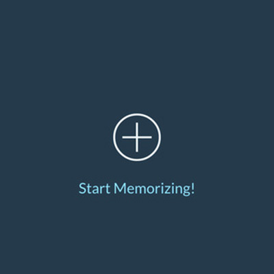 "With a fun way of eliminating words, ""Memorize It"" changes methods of memorization forever.  Grade: A Photo Courtesy of Memorize It-Learn Anything"