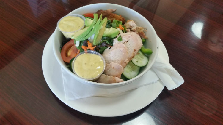 House Special Salad ($9.95)