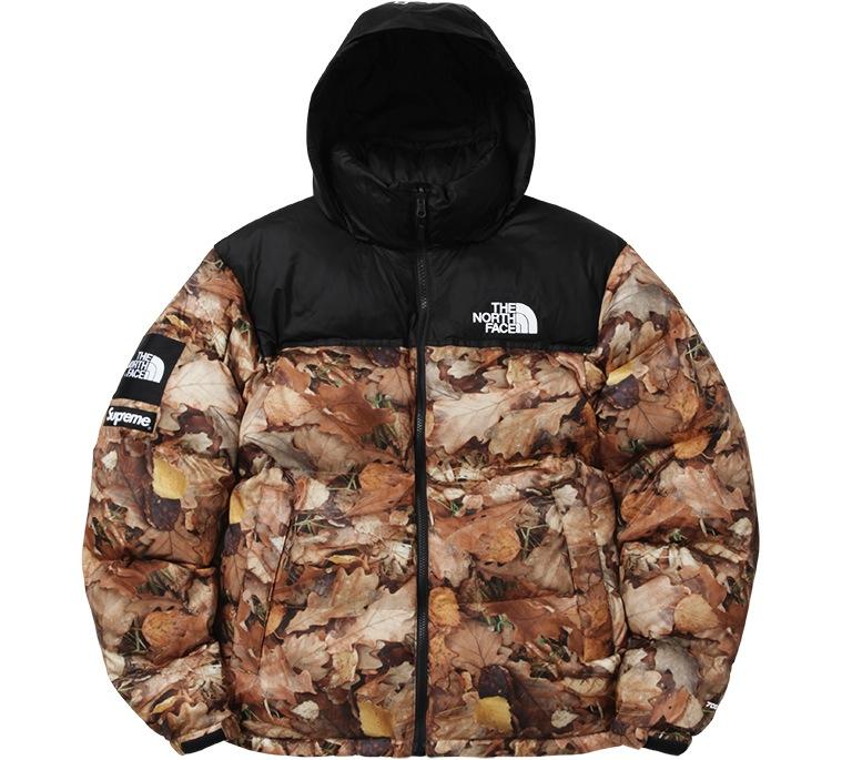 Supreme, $368